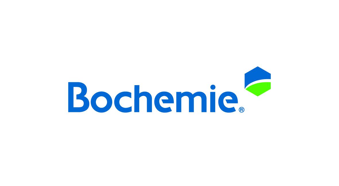Logo BOCHEMIE a.s.