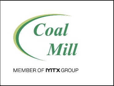 Logo Coal Mill a.s.