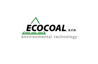 Logo ECOCOAL, s.r.o.