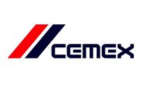 Logo CEMEX Czech Republic, s.r.o.