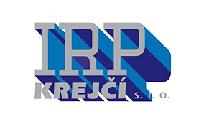 Logo IRP KREJČÍ–-a.s.
