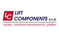 Logo LIFT COMPONENTS s.r.o