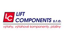 Logo LIFT COMPONENTS s.r.o