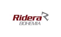 Logo Ridera Bohemia a.s.