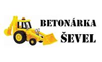 Logo Betonárka Ševel