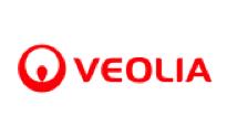 Logo VEOLIA Česká republika–-a.s.