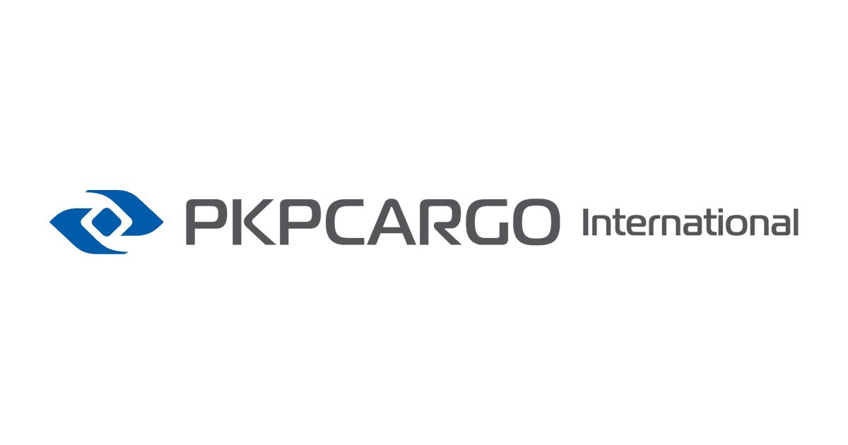 Logo PKP CARGO INTERNATIONAL a.s.