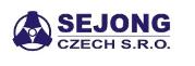 Logo SEJONG Czech s.r.o.