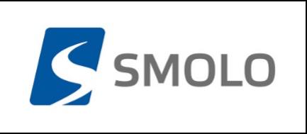 Logo SMOLO CZ, s.r.o.